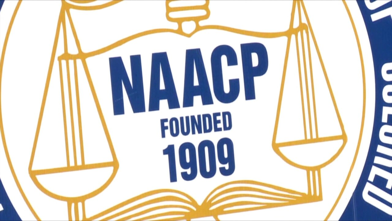 Richmond NAACP 'standing strong' after threatening phonecall