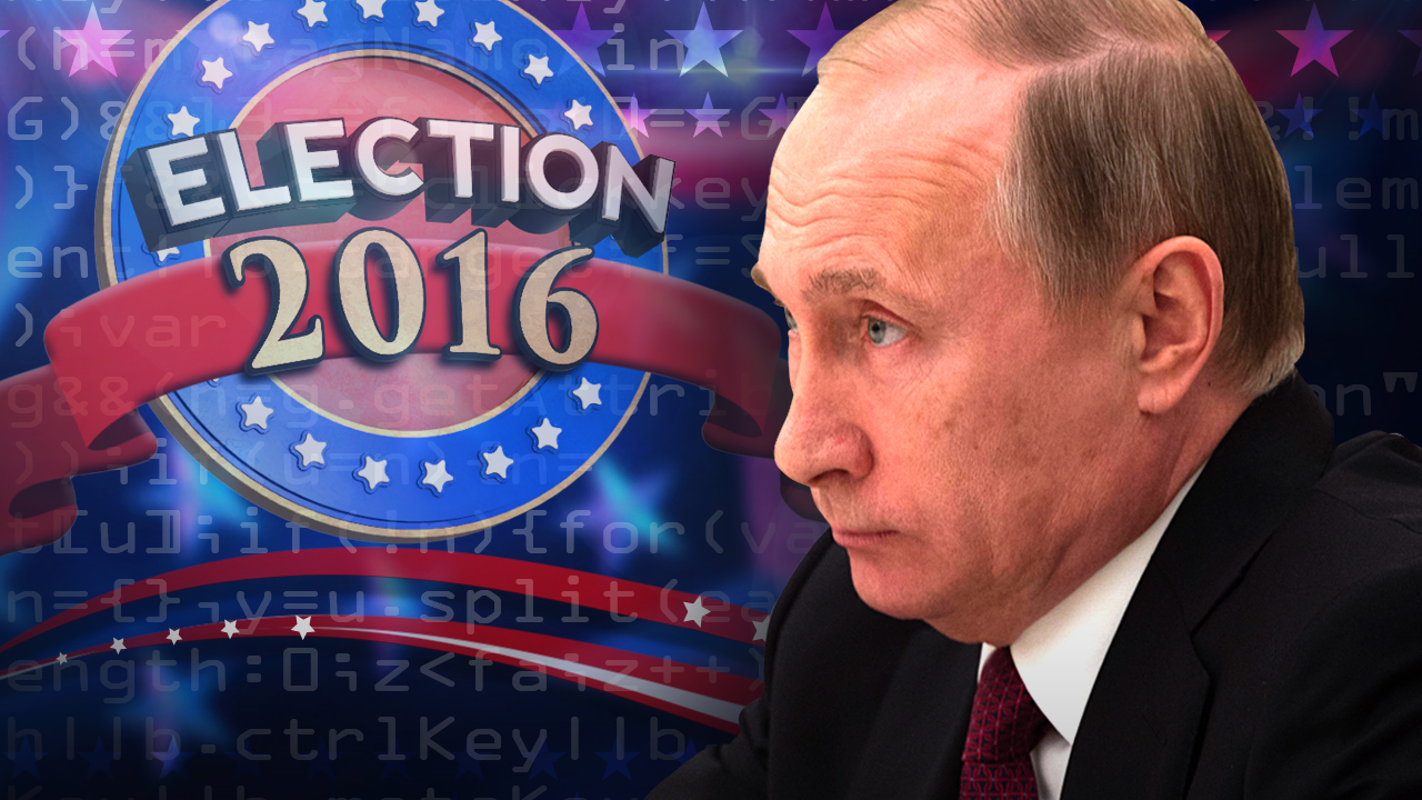 10 most damning findings from report on Russian election interference