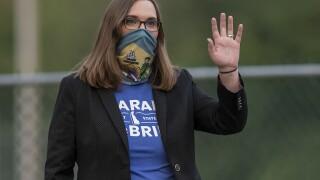 New Delaware lawmaker becomes first openly transgender state senator