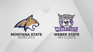 Montana State Weber State