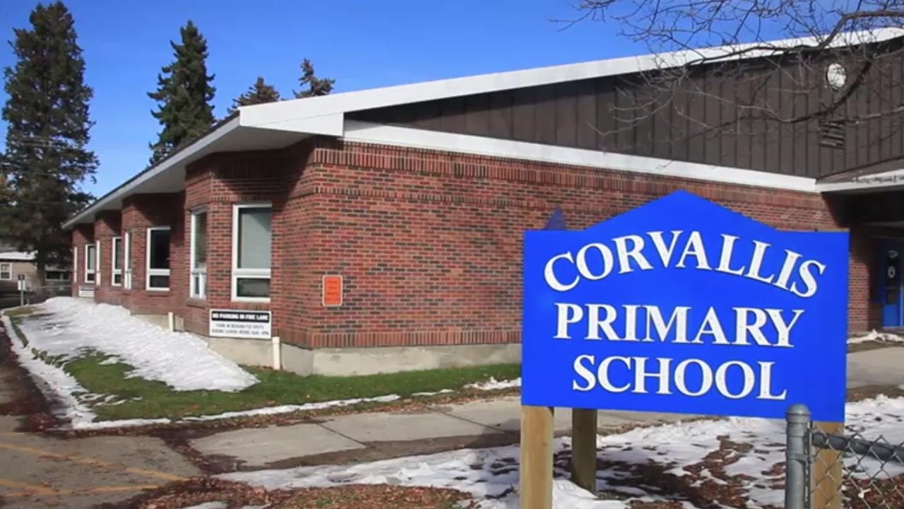 Corvallis Primary School