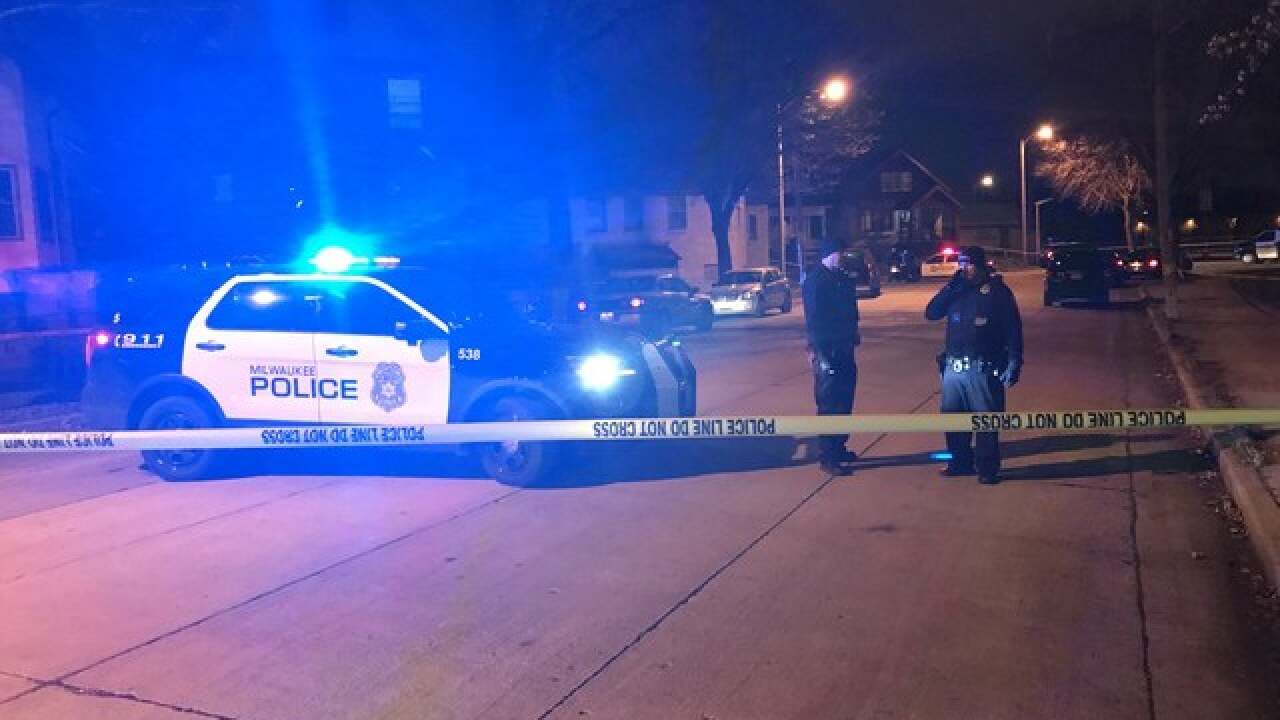 ME: One person killed in northside shooting