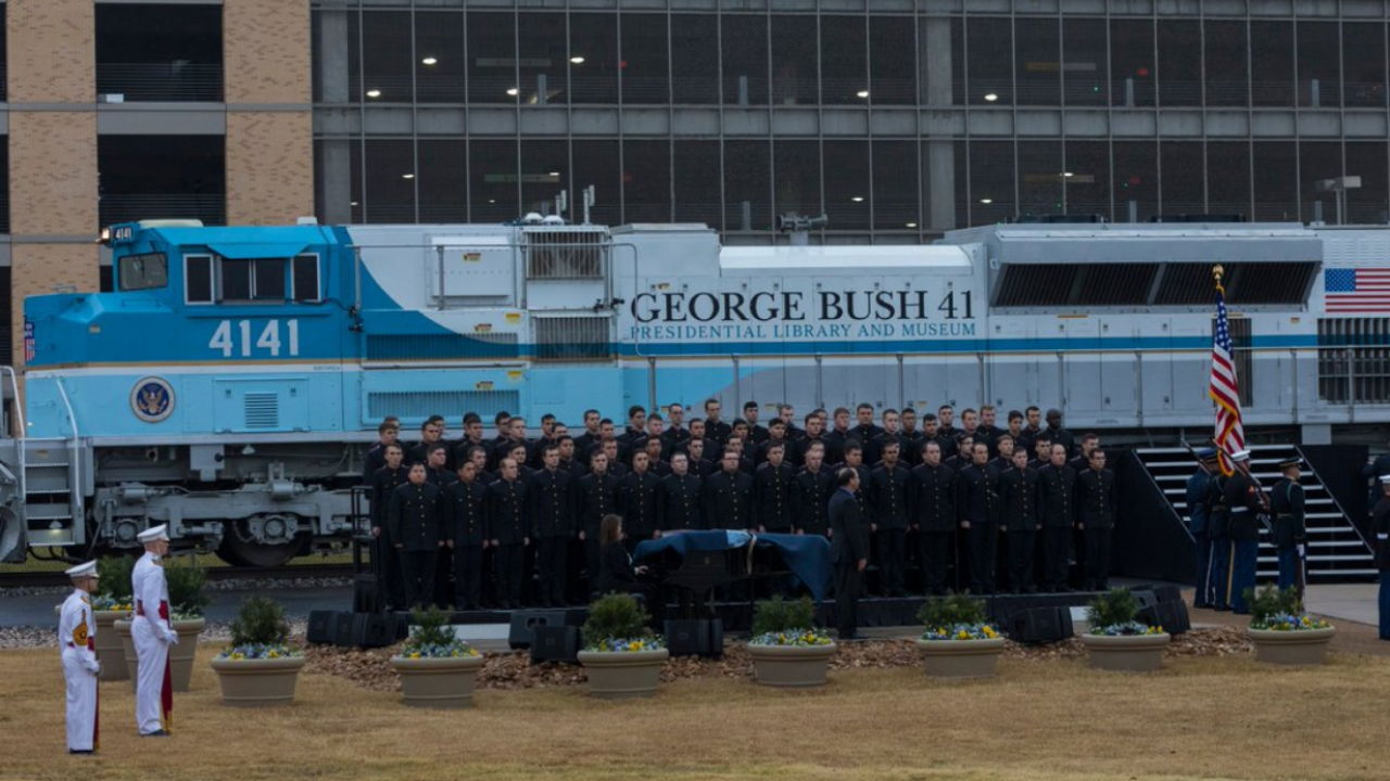 George Bush Train.PNG
