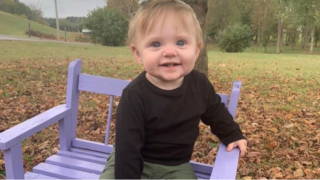 Tennessee mother indicted on 19 counts, including murder of 15-month-old daughter