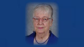 Patty Thornley Surak July 9, 1938 - October 21, 2021