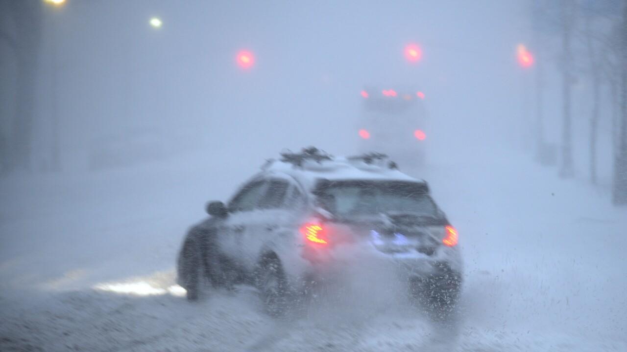 car in snow_generic