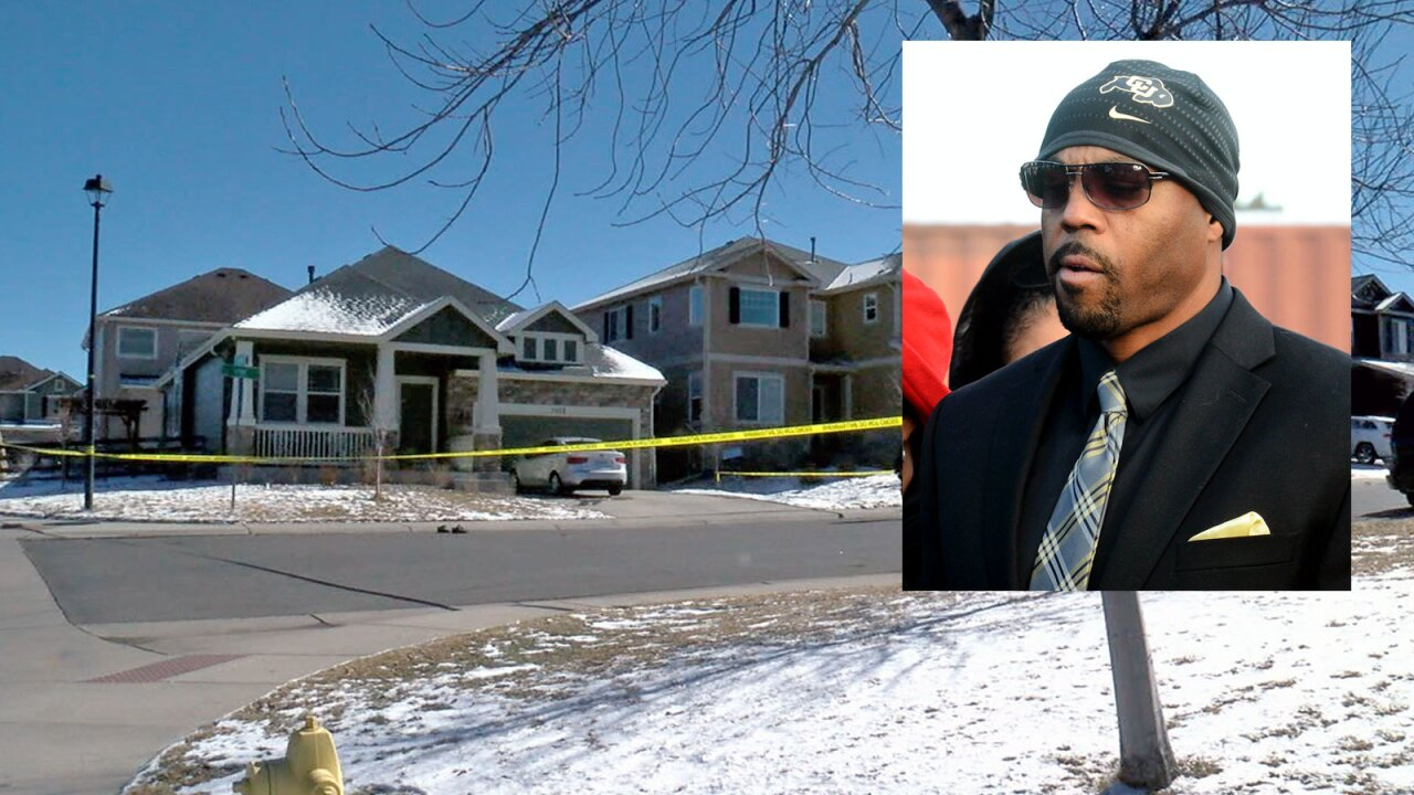 Affidavit: T.J. Cunningham went to 'box it out' with neighbor over parking spot before fatal shooting