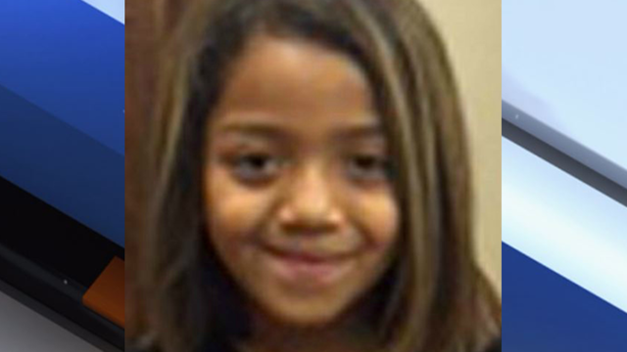 9-year-old girl missing since 2016 found safe