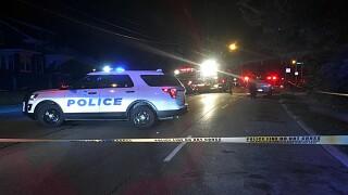 Police ID pedestrian struck, killed on Harrison Avenue in Westwood