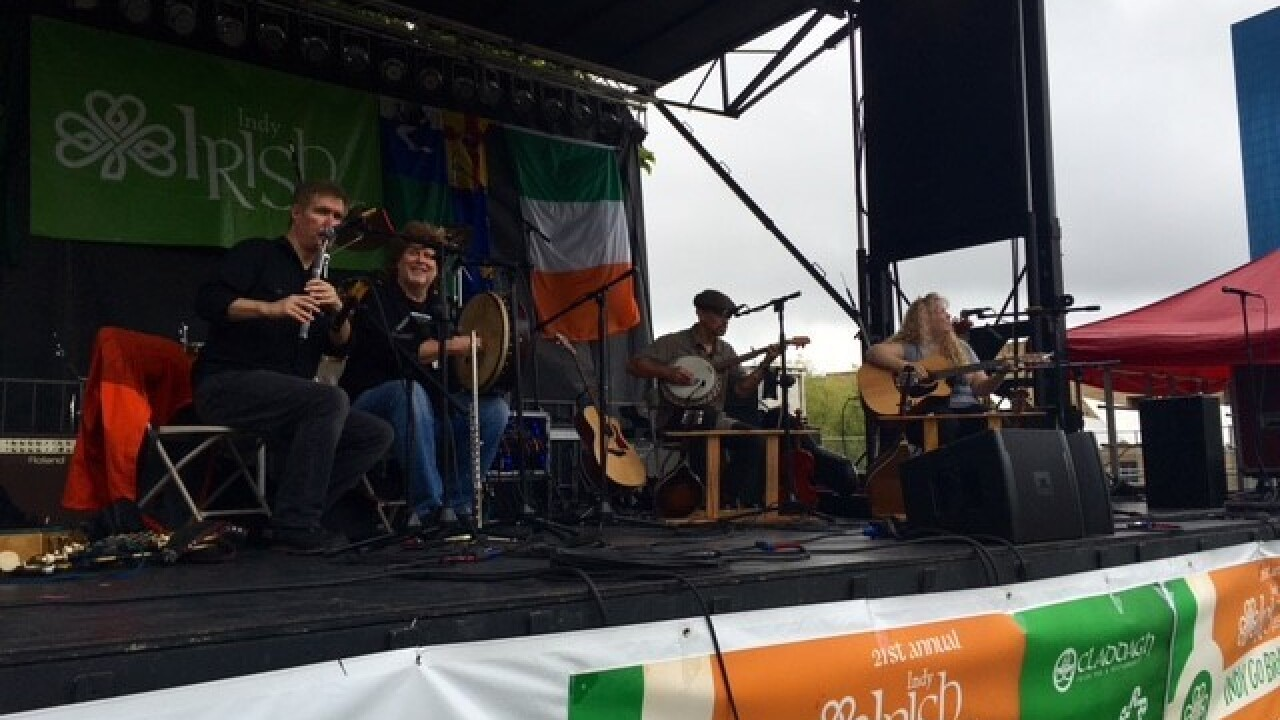 PHOTOS: Indy Irish Fest