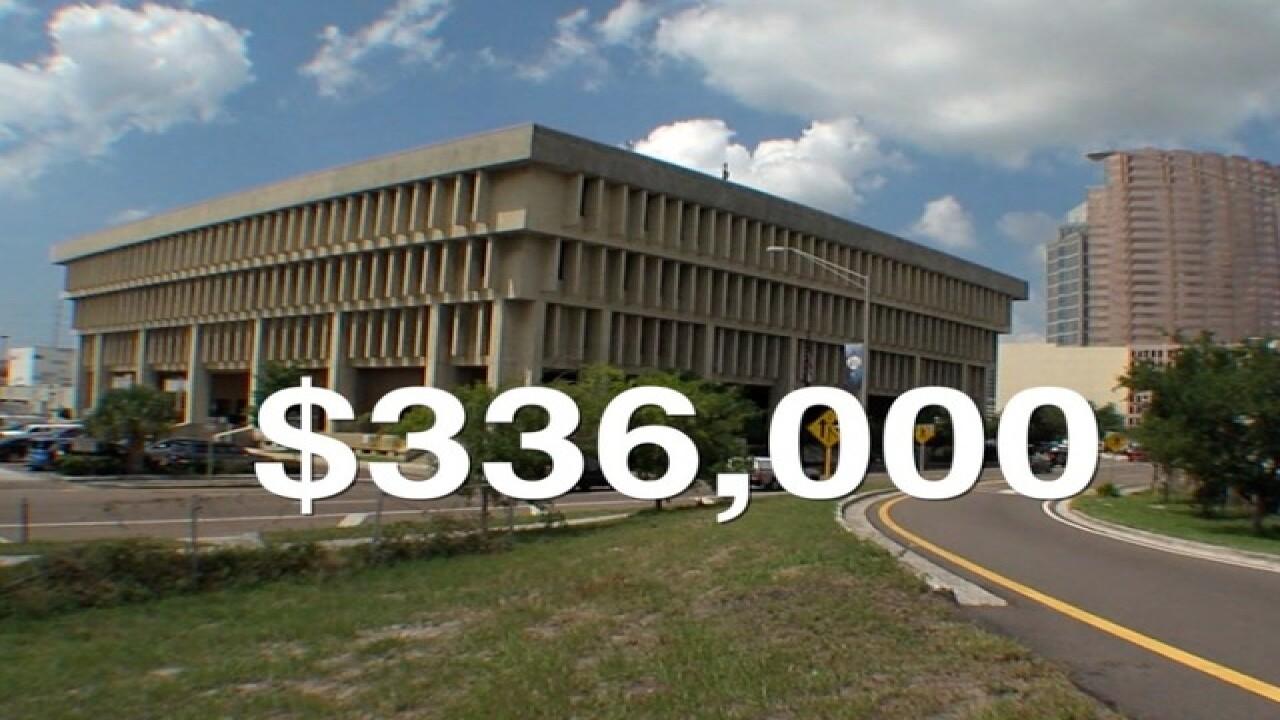School board spends $336K to retrofit board room