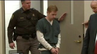 Accused killer Jared Chance headed totrial