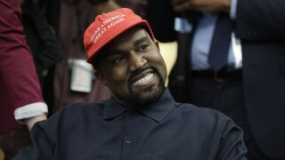 Kanye West files to make Colorado's November ballot as unaffiliated presidential candidate