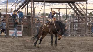 Montana State's Cody Faulkner