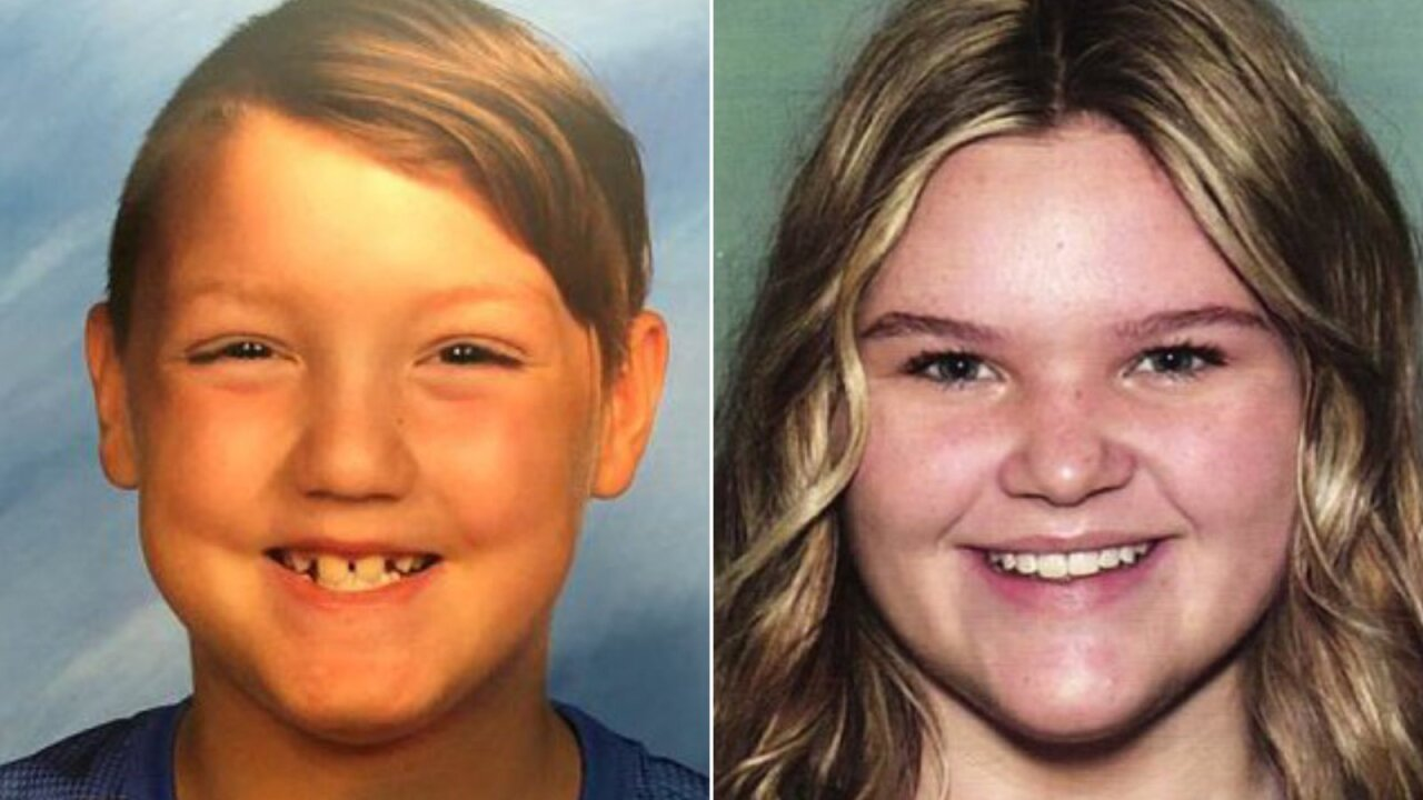 Mother of siblings missing since September not cooperating with investigation, police say