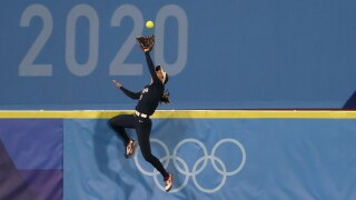 Tokyo Olympics in review: Top 10 plays