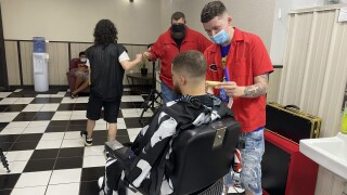 Headlines Barber Academy