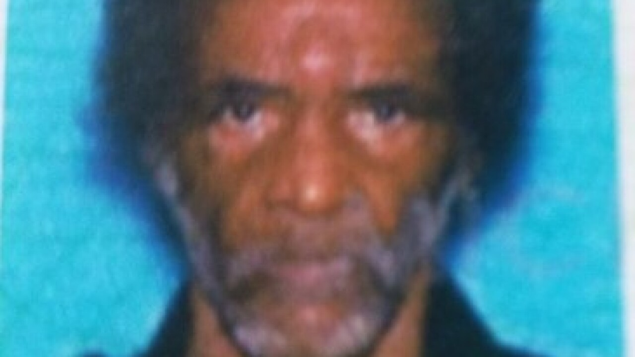 Detroit Police searching for missing man diagnosed with schizophrenia