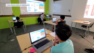 As scramble for the school year, some are turning to virtual leaning
