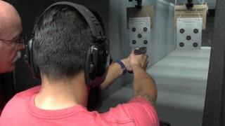California teachers get free shooting lessons