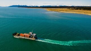 Alaska Man Makes 14-hour Round-trip Boat Journey To Costco To Ensure His Town Doesn't Go Hungry