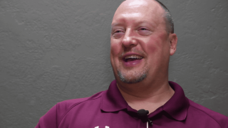 Sunday Conversation: Father, coaches molded Kalispell Flathead, Nebraska star Mark Gilman