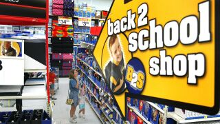 These states are celebrating tax-free holidays just in time for back-to-school shopping