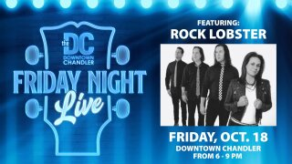 Downtown Chandler Friday Night Live