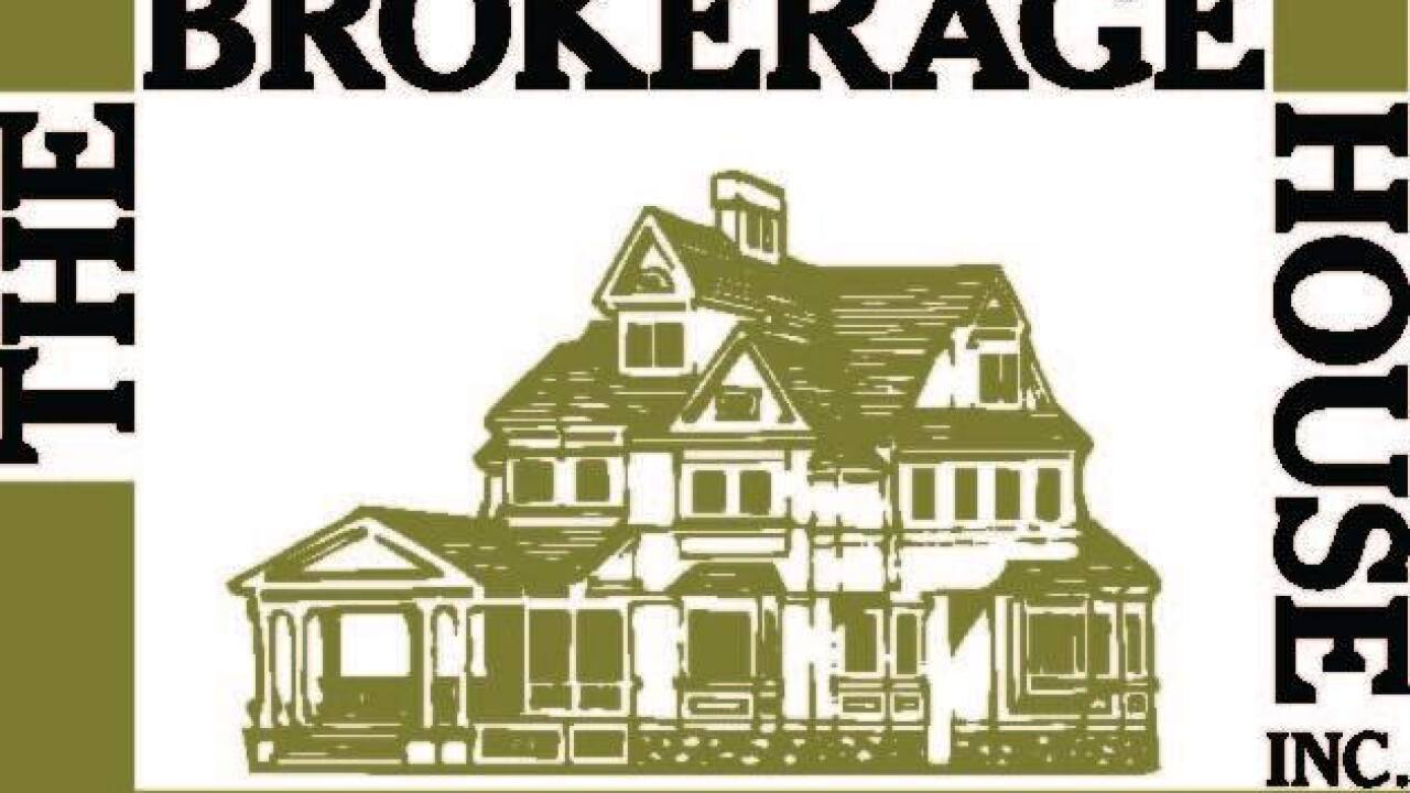 Brokerage House