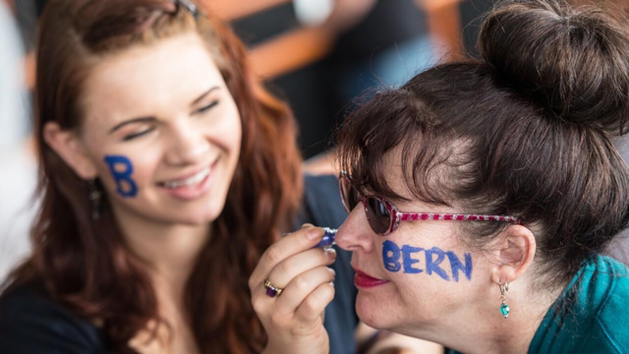 Bernie Sanders to make campaign stop in Boise