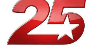 25 News