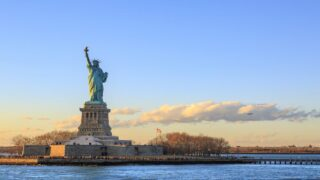France Is Sending The US A Miniature Version Of The Statue Of Liberty This Summer