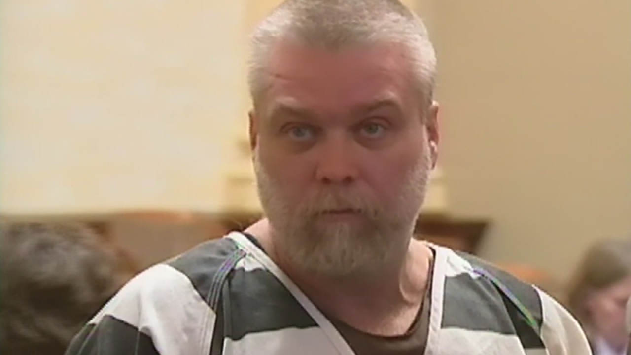 'Making a Murderer' convict can't add CD to evidence