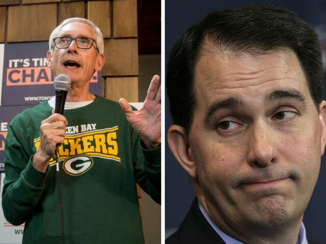 Evers will ask Walker to veto lame-duck package