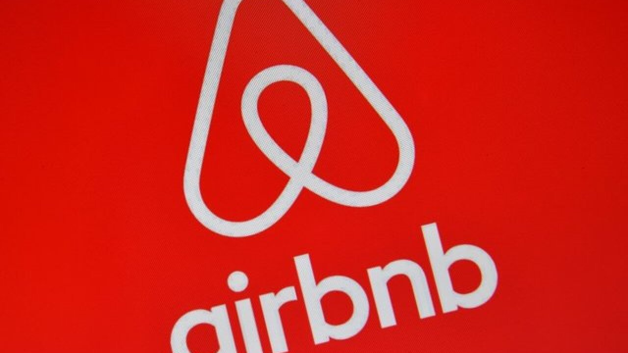 Boynton homeowner takes on Airbnb over damage