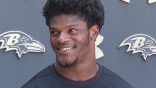 NFL Network Sources: Ravens QB Lamar Jackson tests positive for COVID
