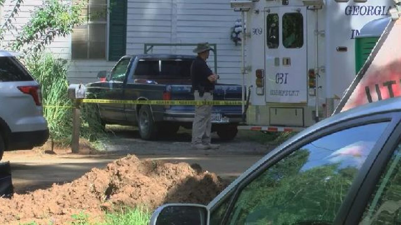 GBI, Cairo Police investigating shooting as homicide