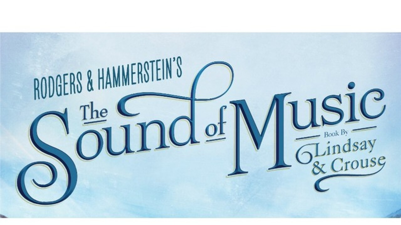 Contest: Two tickets to see The Sound of Music