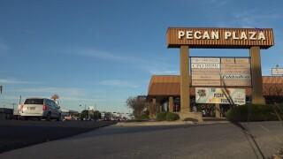 Pecan Plaza