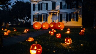Hallowe'en at Greenfield Village returns with changes this fall