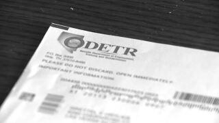 DETR bill