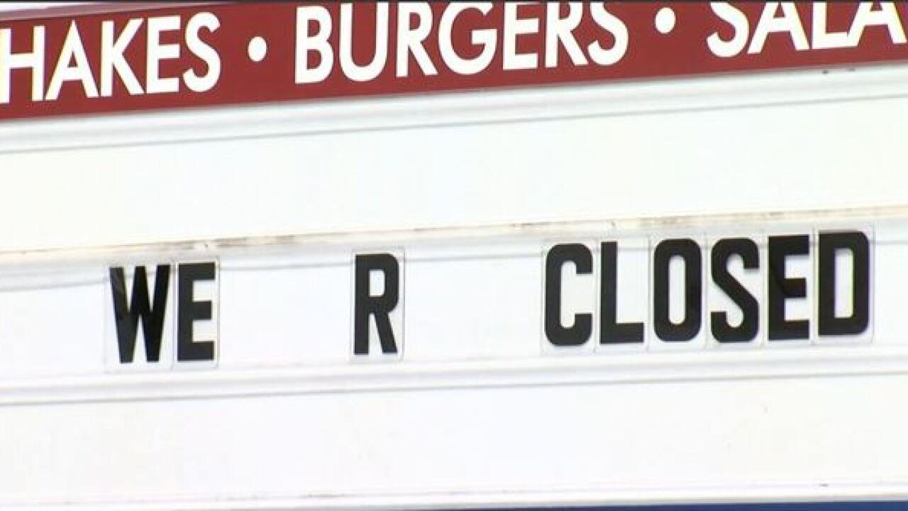Tucson's Fuddruckers closes