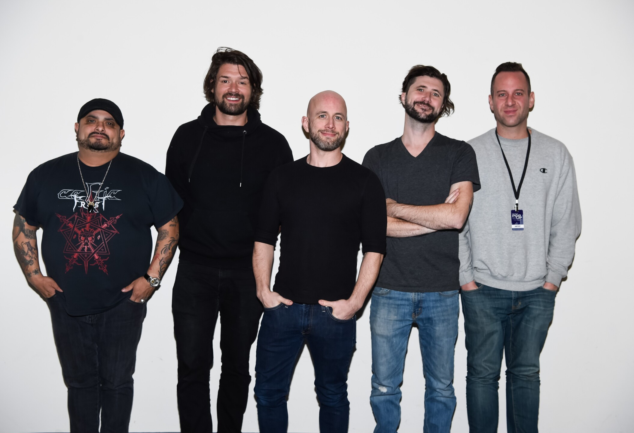 Taking Back Sunday to perform at Summerfest 2019.