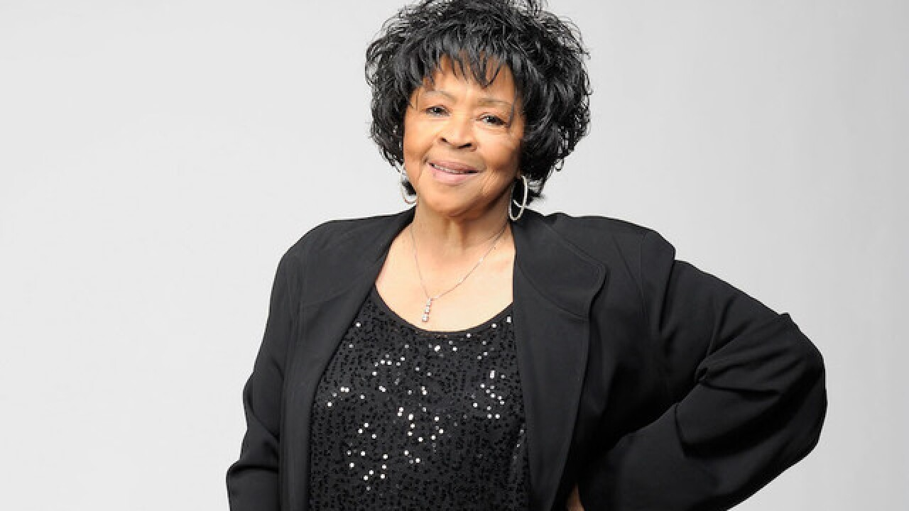 Yvonne Staples of the famed Staples Singers died at age 80