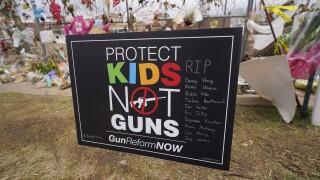 colorado gun violence prevention boulder shooting