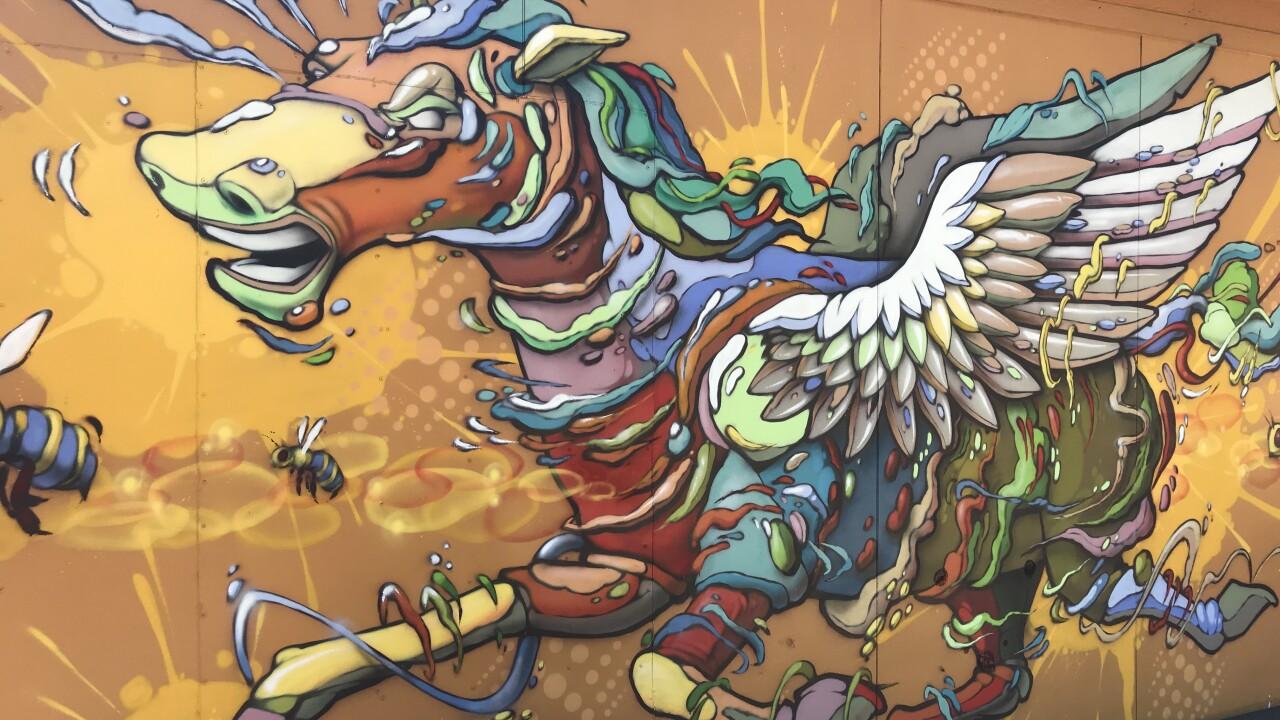 flying horse taproom.JPG