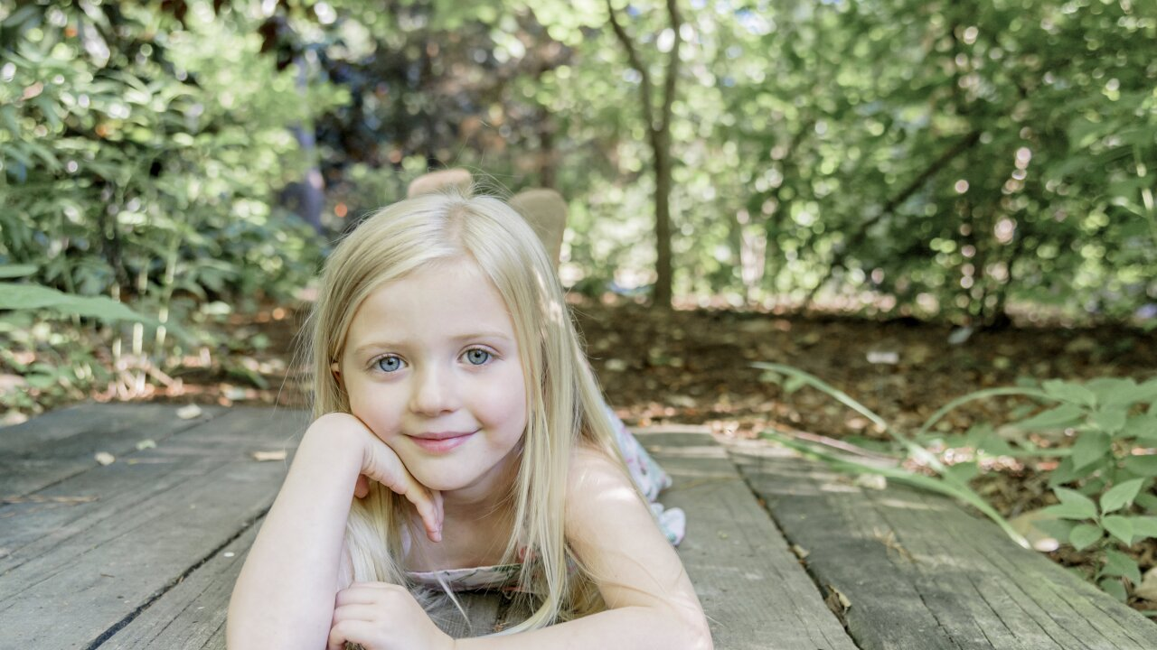 National campaign features local 5-year-old forkindness