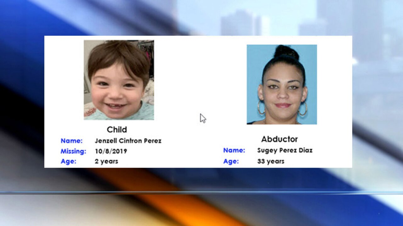 Amber Alert Issued For 2 Year Old Boy In Orlando Canceled Child Fine Mother Arrested