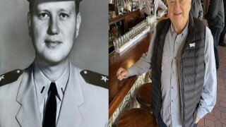 How Being A Veteran Cost A Restaurant Owner A Bite Of COVID Relief