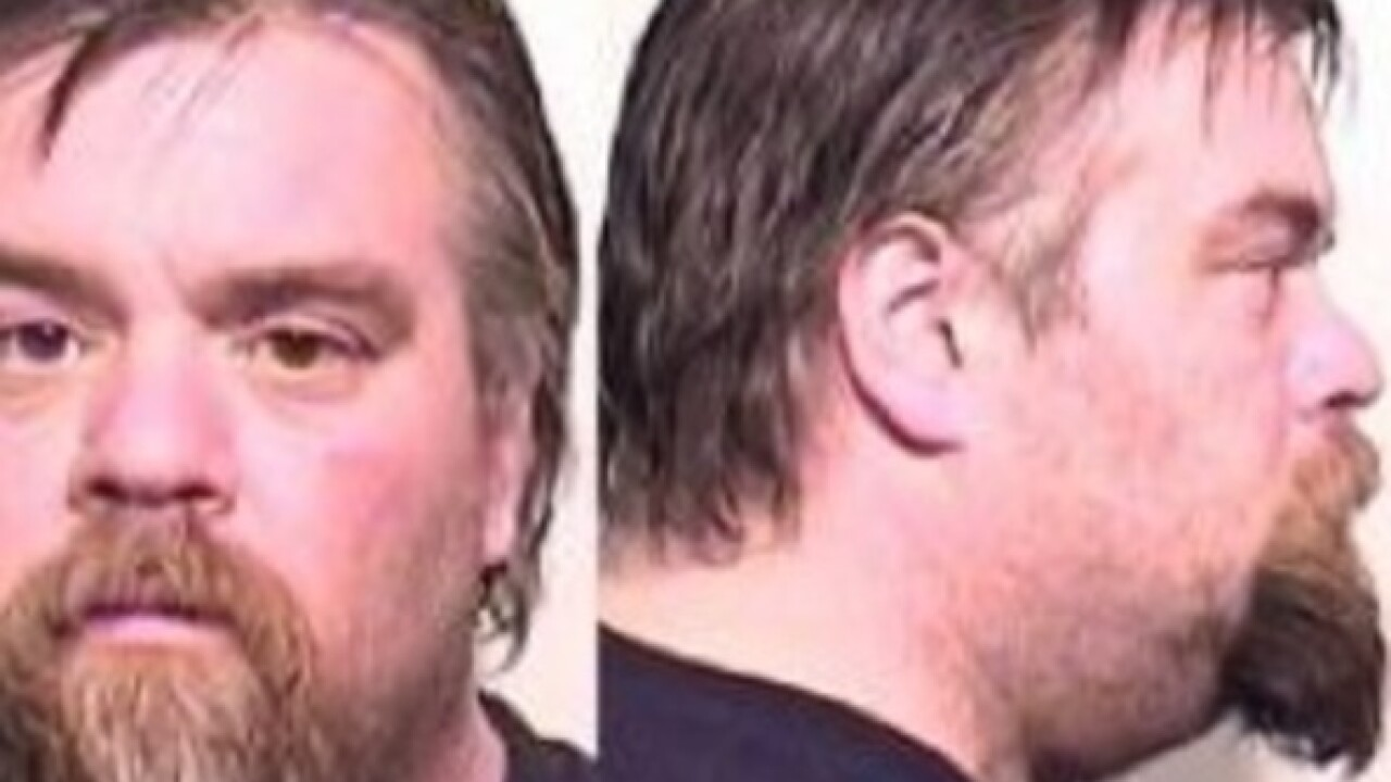 Cops:Man in sex abuse case may have more victims